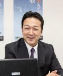 代表取締役社長 森 久純