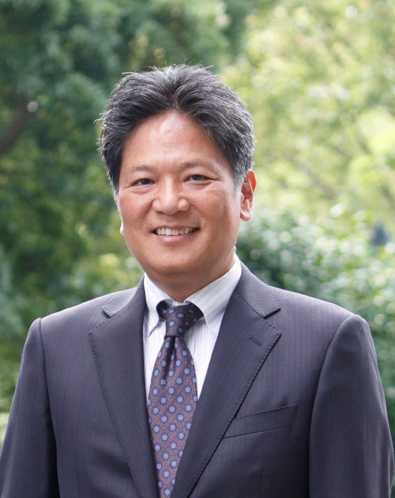 藤本 律夫